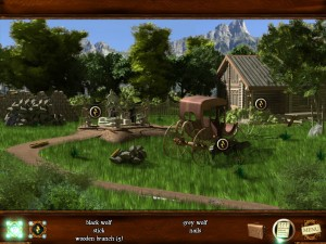 Tales from the Dragon Mountain: the Strix HD by G5 Entertainment screenshot