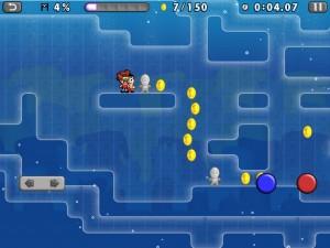 Mikey Shorts by BeaverTap Games, LLC screenshot