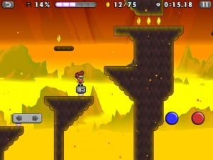 Mikey Shorts by BeaverTap Games, LLC screenshot