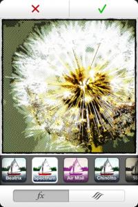 Etchings by MindSea Development Inc. screenshot
