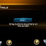 Asphalt 7: Heat version 1.0.1 (iPad 2) - Custom Controls