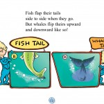 A Whale of a Tale! (iPad 2) - Interactive