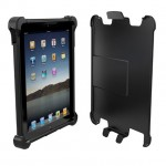 Ballistic Tough Jacket (iPad 2) - Black