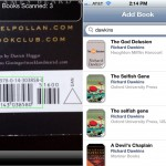 BookBuddy version 4.3 - Scan and Search