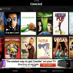 Crackle - Movies and TV version 3.0 (iPad 2) - Movies