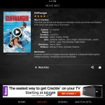 Crackle - Movies and TV version 3.0 (iPad 2) - Movie Details