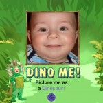 Dinosaur - Picture Me (iPad 2) - Dino Me