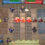 Hero Academy version 1.3 (iPad 2) - Line Them Up