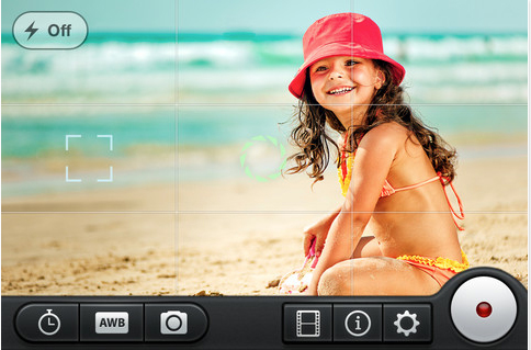 Take iPhone Video Recording To The Next Level With MoviePro