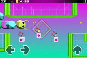 Kid Vector by UNCADE screenshot