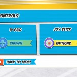 Spy vs Spy version 1.2 (iPad 2) - Controls
