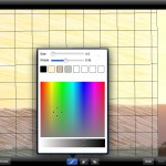 Tracing Paper version 5.0.6 (iPad 2) - Pencil Options