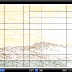Tracing Paper version 5.0.6 (iPad 2) - Sample 1