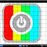 Tracing Paper version 5.0.6 (iPad 2) - Sample 2