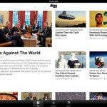 Digg for iPad 1