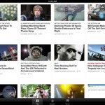 Digg for iPad 2