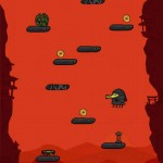 Doodle Jump HD 2