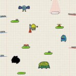 Doodle Jump HD 3