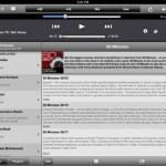 Downcast for iPad 1