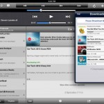 Downcast for iPad 4