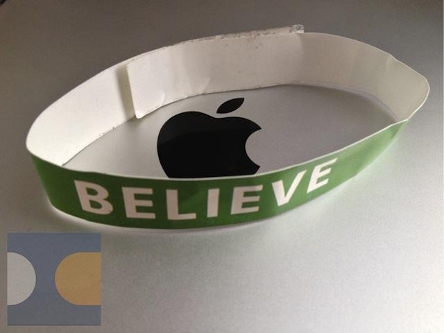 Parisian Apple Store Staff Threaten To Strike On iPhone 5 Launch Day
