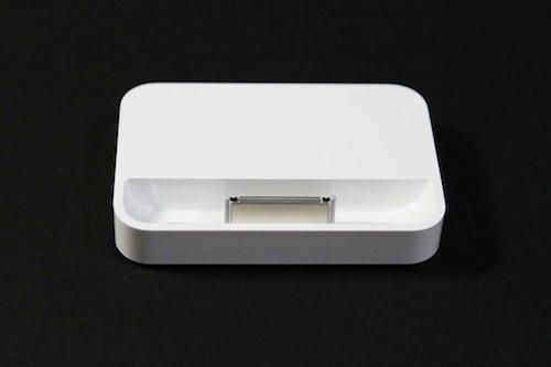 Farewell iPhone Dock, We Hardly Knew Ye