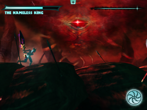 God of Blades by White Whale Games screenshot