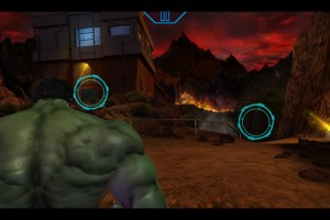 Avengers Initiative by Marvel Entertainment screenshot