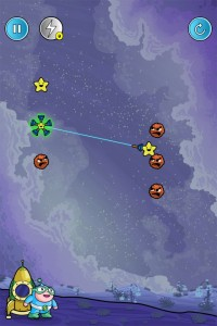 Space Holiday by Powerful Robot screenshot