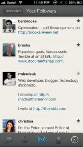 Felix for App.net by tigerbears, LLC screenshot