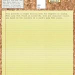 Index Card 4