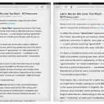 Instapaper Accessibility