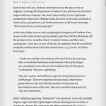 Instapaper for iPad 2