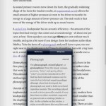Instapaper for iPad 4