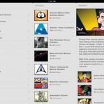 Jasmine for iPad 4
