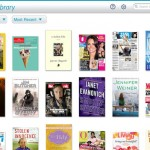 Nook for iPad 1