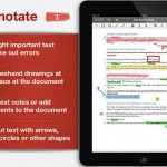 PDF Expert for iPad 2
