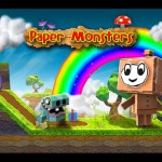 Paper Monsters for iPad 1