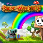 Paper Monsters for iPhone 1