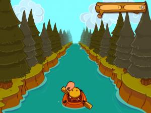 Campers! by Glu Games Inc. screenshot