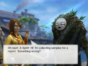 Lili™ by BitMonster, Inc. screenshot