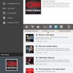 Stitcher Radio for iPad 3