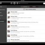 Stitcher Radio for iPad 5