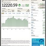The Wall Street Journal iPad 5