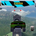 Top Gear Stunt School Revolution for iPhone 1