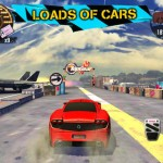 Top Gear Stunt School Revolution for iPhone 3