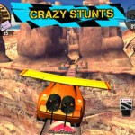 Top Gear Stunt School Revolution for iPhone 4