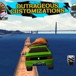 Top Gear Stunt School Revolution for iPhone 5