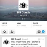 Twitter for iPhone 4