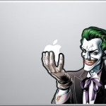 Decal - The Joker